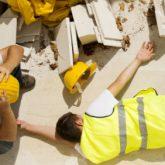 El Mejor Bufete Jurídico de Abogados en Español de Accidentes de Construcción en Commerce California