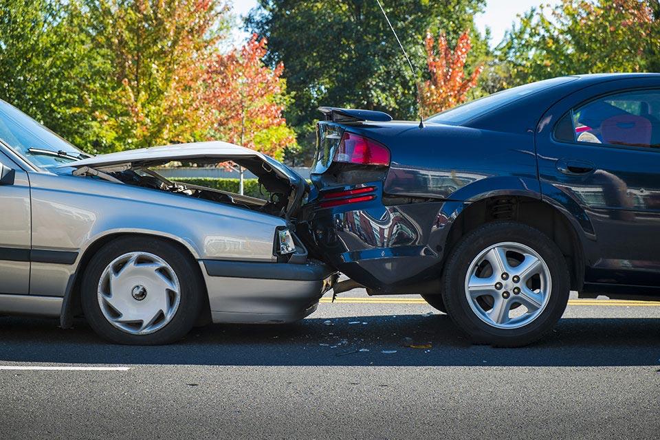 La Mejor Oficina Jurídica de Abogados de Accidentes de Carro, Abogado de Accidentes Cercas de Mí de Auto Commerce California