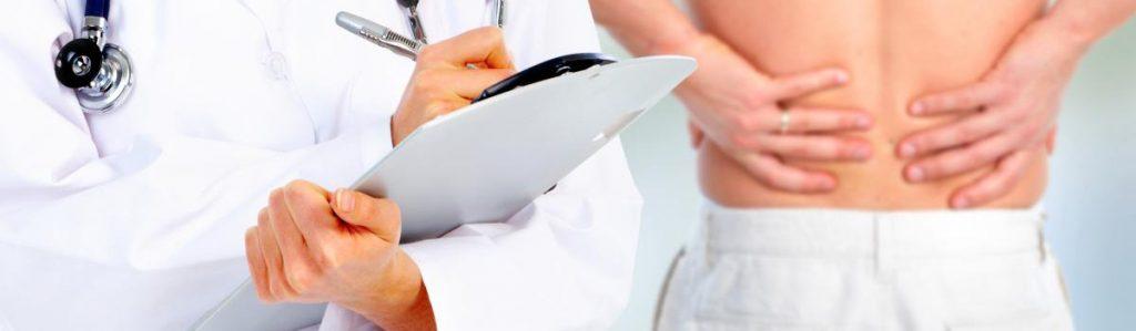 La Mejor Firma Legal de Abogados Expertos en Casos de Lesion Por Hernia Discal en Commerce California