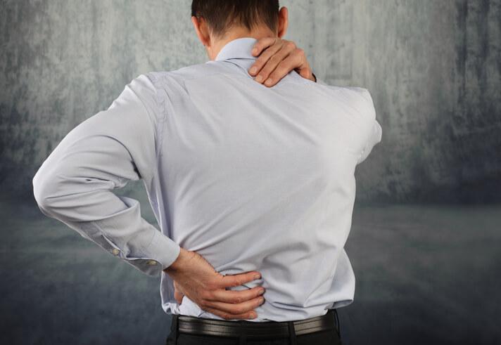 La Mejor Oficina Legal de Abogados Especializados en Demandas de Lesiones, Fracituras y Golpes en el Cuello y Espalda en Commerce California