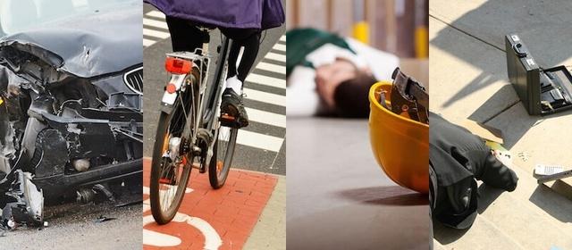 Abogados de Accidentes, Lesiones Personales, Leyes Laborales y Derechos al Trabajador en Commerce Ca.