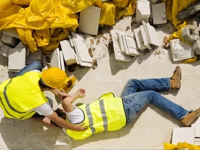 El Mejor Bufete Jurídico de Abogados de Accidentes de Trabajo en, Lesiones Laborales Cercas de Mí en Commerce California