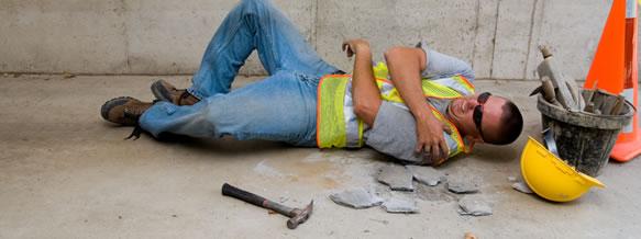 Abogado de Accidentes de Trabajo en Commerce Ca, Abogado de Lesiones Laborales en Commerce