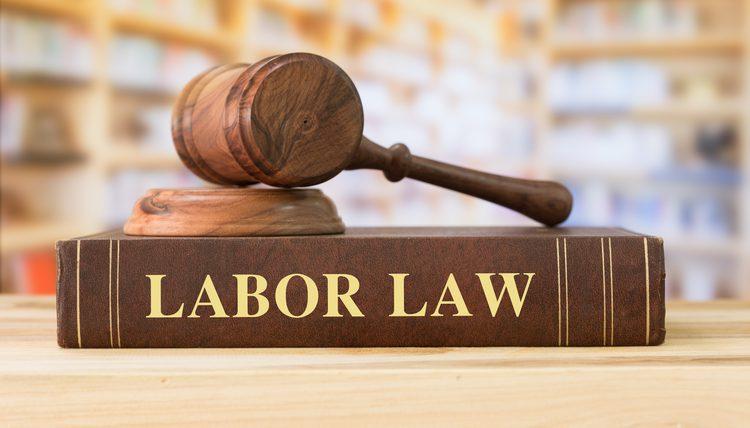 Abogado Especializado en Derecho Laboral en Commerce California
